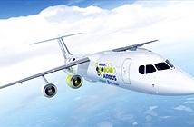 Máy bay điện của châu Âu bay thử vào năm 2020
