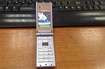 Nhìn lại quá trình phát triển của cảm biến vân tay trên điện thoại