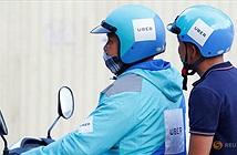 Uber bắt tay với hãng công nghệ tài chính Việt Nam Momo