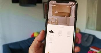 Điều khiển đèn trong nhà bằng smartphone và giọng nói chỉ với 4 triệu đồng