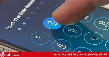 Một công ty tuyên bố có thể tiếp cận từ xa dữ liệu của mọi iPhone
