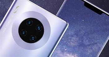 Vừa xuất hiện tại Tây Ban Nha, Huawei đã bị sờ gáy