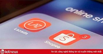 Các sàn thương mại điện tử nào đang thống trị Đông Nam Á?