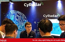 Ra mắt hệ thống phân tích mối nguy hại sử dụng trí tuệ nhân tạo CyRadar AI Engine