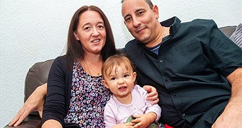 Ly hôn vì vợ vô sinh, 14 năm sau gặp lại và kết bất ngờ
