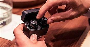 Tai nghe không dây Edifier TWS5  chống ồn giá 2,3 triệu đồng