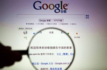 Gmail bị chặn tại Trung Quốc