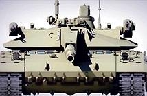 """Xuất hiện thêm """"thiết kế"""" về xe tăng Armata Nga"""