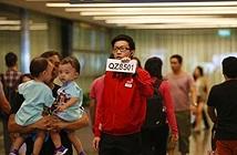 Các nguyên nhân có thể khiến máy bay AirAsia biến mất