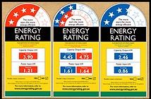 Hiểu về các xếp hạng tiết kiệm năng lượng trên đồ gia dụng