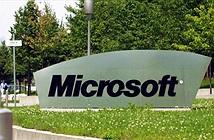 Mỹ và Ireland ép Microsoft cung cấp dữ liệu máy chủ