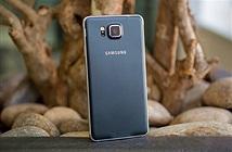 Samsung bắt đầu khai tử Galaxy Alpha