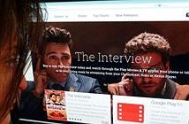 Bộ phim The Interview đã có mặt trên iTunes Store