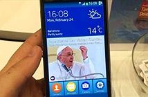2015 - năm đầy thách thức với Samsung