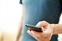 Não người thay đổi khi sử dụng smartphone