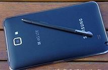 Samsung sắp bán Galaxy Note 4 S-LTE tại quê nhà