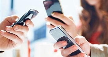 Doanh thu viễn thông 2015 đạt 340.000 tỷ