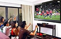 Thị trường truyền hình trả tiền đạt doanh thu 9.624 tỷ đồng