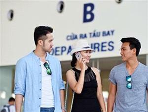MobiFone tung 2 gói cước thoại và dữ liệu siêu rẻ cho thuê bao ra nước ngoài