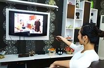 Số hóa truyền hình: Cuộc chiến giành thị phần của các nhà cung cấp truyền hình trả tiền