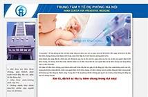 Website tê liệt, tổng đài nghẽn ngày đầu đăng ký tiêm chủng