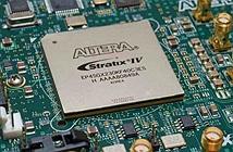 Intel thôn tính Altera Corp với giá 16,7 tỷ USD
