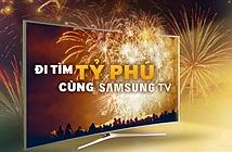 Samsung khuyến mại tiền tỷ dịp Tết Bính Thân