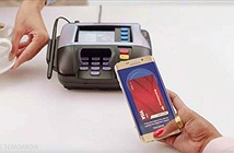 Samsung Pay sẽ bành trướng hơn trong năm tới