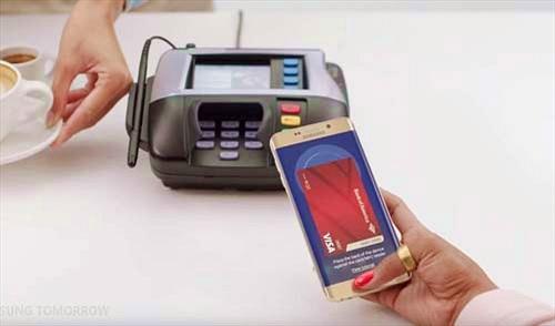 """Samsung Pay sẽ """"bành trướng"""" hơn trong năm tới"""