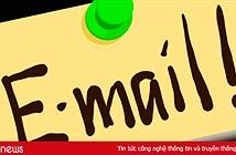 """Chuyên gia bảo mật cảnh báo khi hàng trăm nghìn email """"gov.vn"""" và .vn đã bị lộ mật khẩu"""
