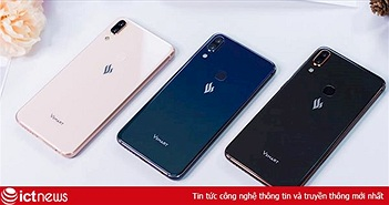 Logo điện thoại Vsmart có ý nghĩa gì?