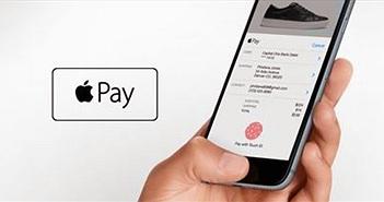 Apple tiếp tục dính một vụ kiện nữa, lần này là với Apple Pay