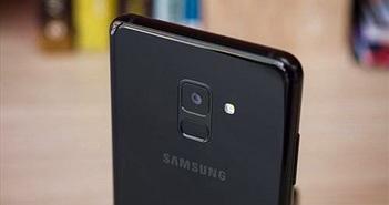 Samsung Galaxy A50 sẽ có viên pin 4000mAh và camera sau 24MP
