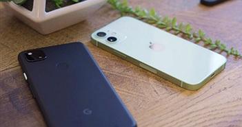 Điện thoại kích thước nhỏ dần hồi sinh