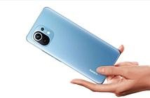 Xiaomi Mi 11 ra mắt: màn hình 120Hz, Snapdragon 888, sạc nhanh 55W, giá từ 611 USD