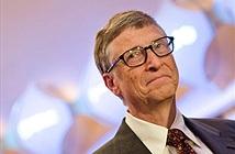 Bill Gates gia nhập hội những người sợ trí tuệ nhân tạo