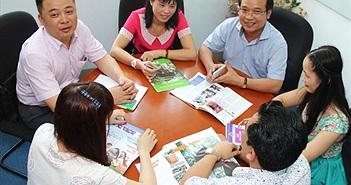 """Đại học FPT """"lì xì"""" 4,3 triệu đồng cho học viên MBA"""
