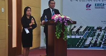 Trường Cao đẳng Việt - Hàn đưa vào hoạt động Hệ thống phòng LAB hiện đại