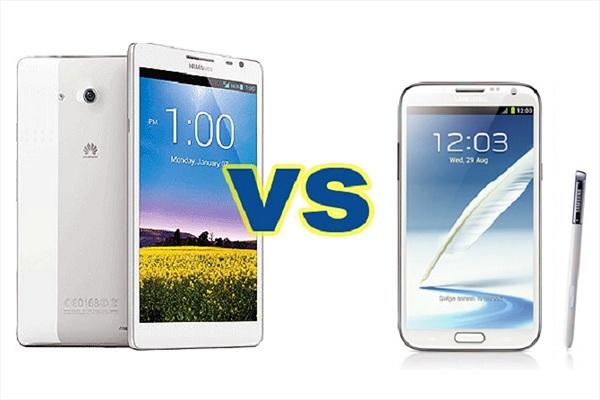 Huawei: đối thủ thật sự của chúng tôi là Samsung, không phải Xiaomi