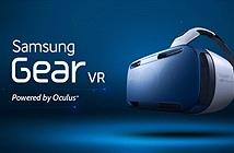 Samsung Gear VR được trang bị trên khoang hạng nhất của Quantas