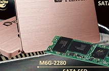 """Chương trình khuyến mãi """"Mua SSD nhận mouse pad cho game thủ"""" của Plextor"""