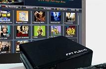 FPT Play HD giảm giá, nâng cấp tính năng