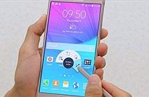 Thế Giới Di Động: Mua Samsung Galaxy Note 4, nhận quà 4,6 triệu đồng