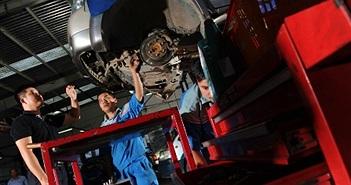 Bộ Công thương chỉ đạo làm rõ việc xăng A95 gây chết máy ô tô