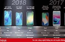 Hé lộ các chỉ số của iPhone rẻ nhất trong năm mà Apple sắp cho ra mắt