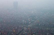 37 ngày không khí sạch trong năm, Hà Nội ô nhiễm hơn Jakarta