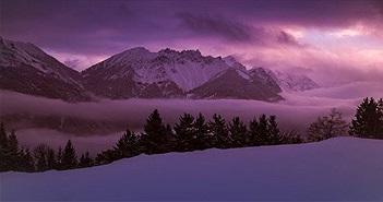 Vương quốc Anh đã tìm thấy đỉnh núi cao mới nhất - núi Hope