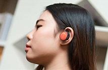 Bose ra mắt tai nghe không dây SoundSport Free tại Việt Nam giá 5 triệu