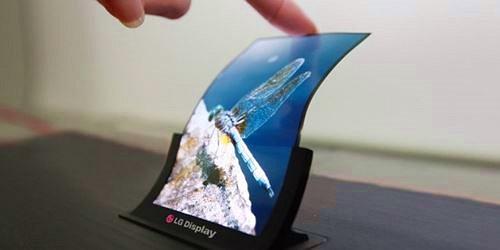 LG Display sẽ cung cấp màn hình OLED cho flagship Sony Xperia tiếp theo