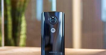Motorola ra mắt phiên bản mới của Moto X4 với RAM 6GB và Android 8.0